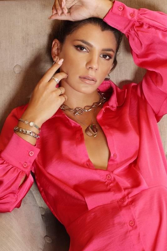 Γυναικεία Κοσμήματα  Visetti